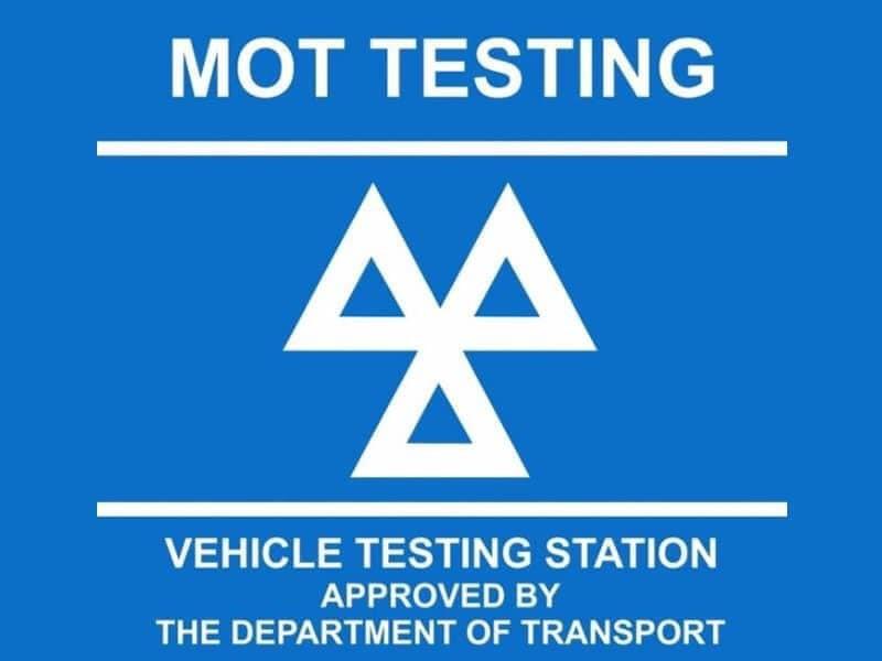 Car MOT Swindon